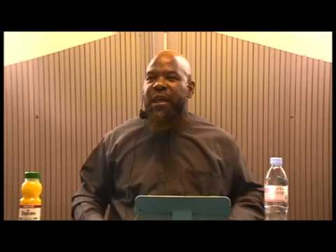 The boy the monk and the magician - Abu Usamah at-Thahabi