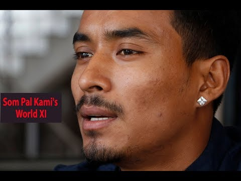 Som Pal Kami's World XI