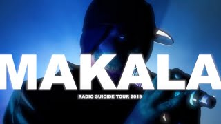 RADIO SUICIDE TOUR