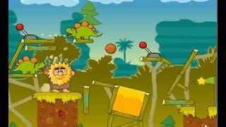 Adam And Eve Golf Game Level 40-48 Walkthrough