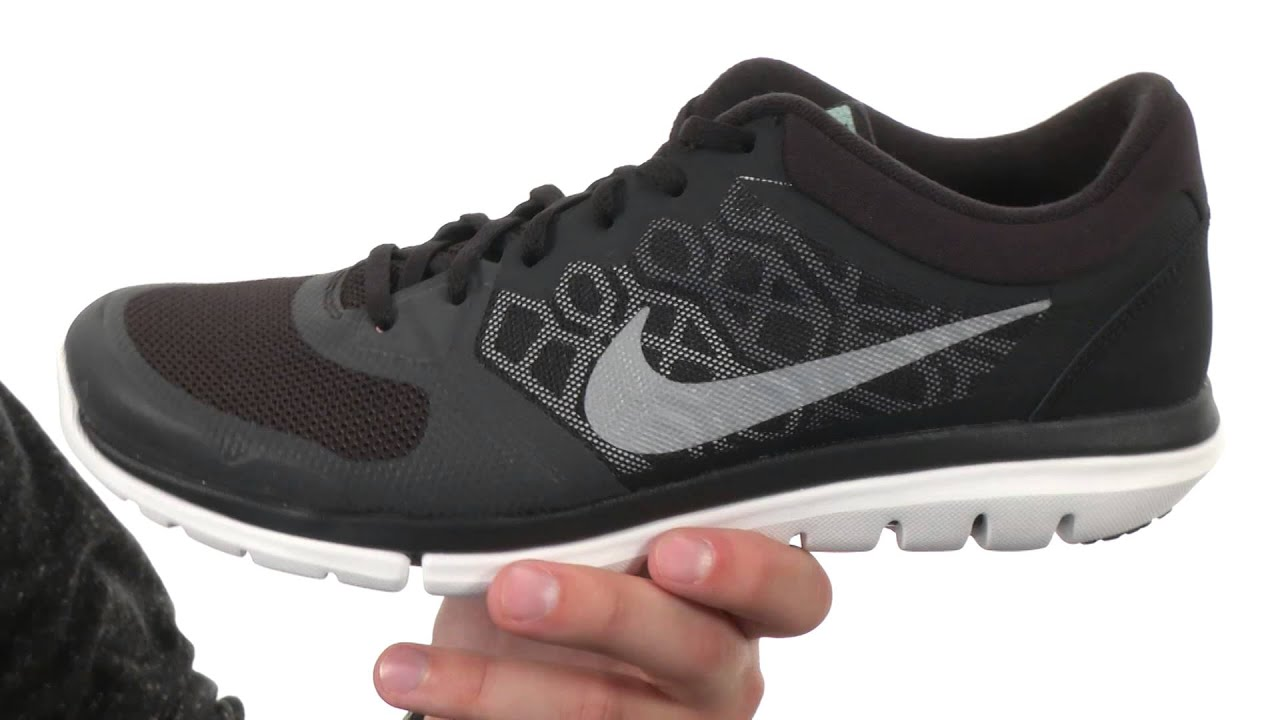 Nike Flex 2015 RN Flash SKU:8593742