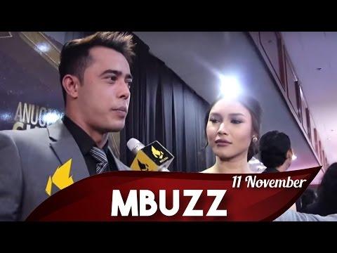 #MBuzz | 11 November 2015 | Zul Ariffin dan Zahirah Macwilson masih trauma?