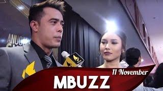 Video #MBuzz | 11 November 2015 | Zul Ariffin dan Zahirah Macwilson masih trauma? download MP3, 3GP, MP4, WEBM, AVI, FLV Agustus 2018