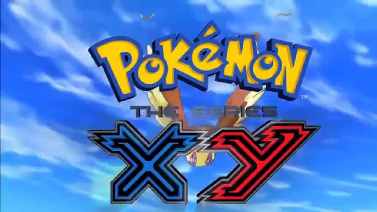 Pok mon x y opening anime saison 17 fr youtube - Youtube pokemon saison 17 ...