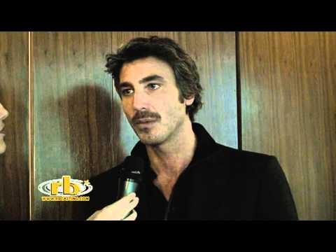 DANIELE LIOTTI - intervista (Il Generale dei Briganti) - WWW.RBCASTING.COM