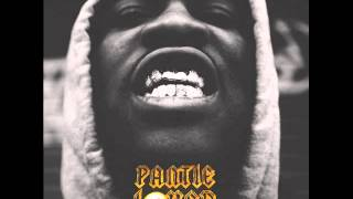 "A$AP Ferg  - ""Pantie Lover"" Freestyle"