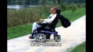 Инвалидная коляска с электроприводом Otto Bock B 500 s(Купить инвалидная коляска с электроприводом Otto Bock B 500 s можно в магазине Orto-Shoes.ru. Доставка по Москве и всей..., 2015-09-30T20:21:36.000Z)