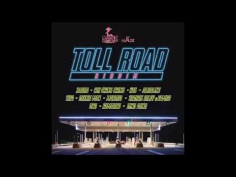 Toll Road Riddim Instrumental [Remake] [July 2016]