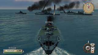 Battlestations Midway 10 Battleships Vs 950+ Us Aircraft