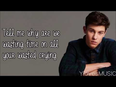 Shawn Mendes - Treat You Better (Lyrics)