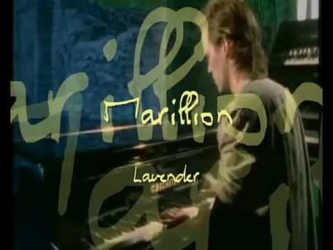 Marillion - Lavender [ITA]