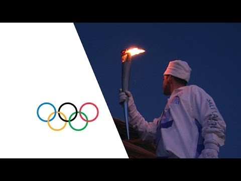 Salt Lake City Official Film - 2002 Winter Olympics - Part 1 | Olympic History
