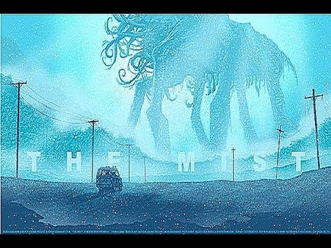 迷雾(蓝光超高清恐怖电影)