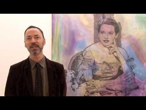 Sigmar Polke, une exposition au musée de Grenoble