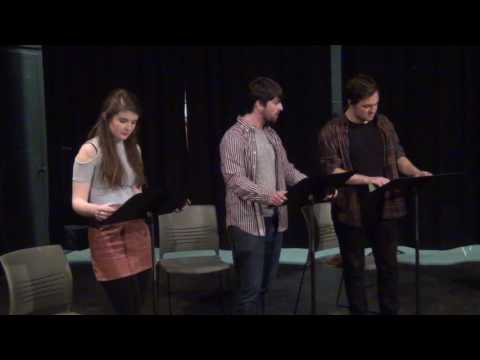 Playwrighting: The Inevitable End