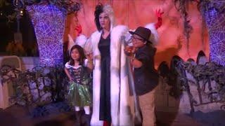 Disneyland Halloween Time 2014 Day 1! vlog #407
