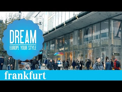Dream Come Tour CH./Travel Yourself ตอน  frankfurt Germany