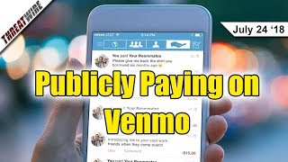 Vulnerable Election Systems, and Venmo is Public by Default - ThreatWire