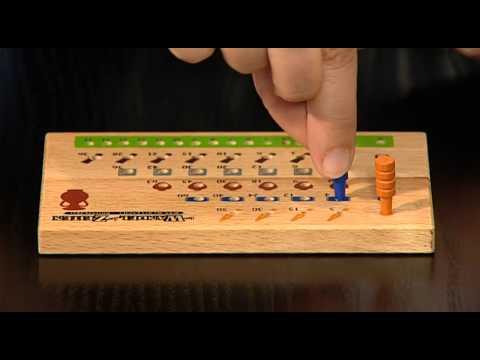 **Im Wandel der Zeiten** Bronzezeit, Nominierungsliste Spiel des Jahres 2010, Pegasus Spiele