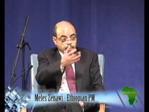 Meles at Columbia University