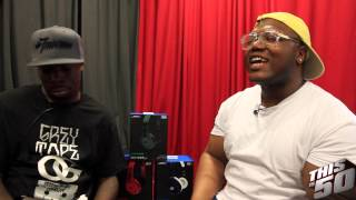 Lil KeKe Talks DJ Screw; Texas; Remembers Pimp C