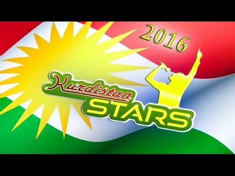 Kurdistan Stars 11-11-2016