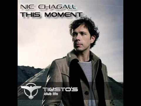 Tiestos Club Life #114 Nic Chagall  This Moment