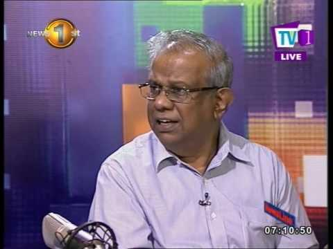 News 1st : News Line : Whats happening with Development Special Provisions bill?