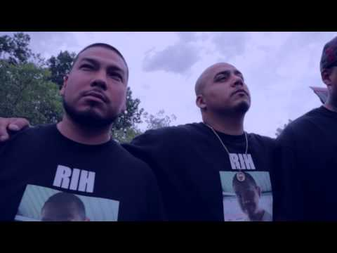 Gualla Joe f/ October London & T.N.O. (Pablit / Neto) - Smiling Down On Me (Dir. x @Byob1943)