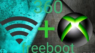 кАК УБРАТЬ FREEBOOT С XBOX 360