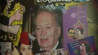"""قصر الكلام في حوار خاص مع اسطورة المسرح """" سمير خفاجي """" مؤسس فرقة الفنانون المتحدون"""