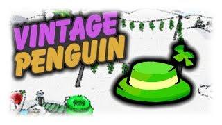 Vintage Penguin: St. Patrick