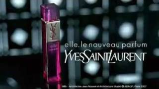 Yves Saint Laurent - Elle (YSL)