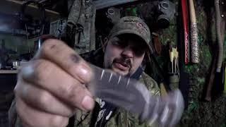 Paczka z Pomorza i okładziny do noża :)
