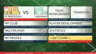 How to set any logo in dream league soccer 2016