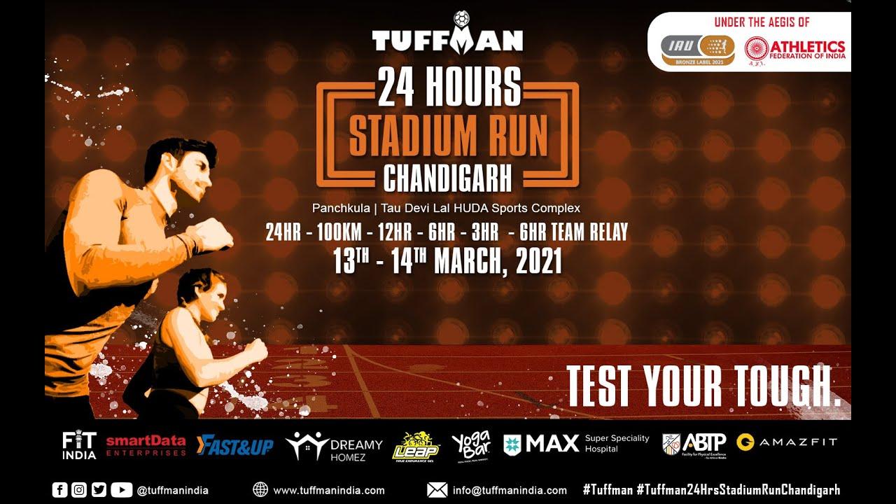 Tuffman Chandigarh