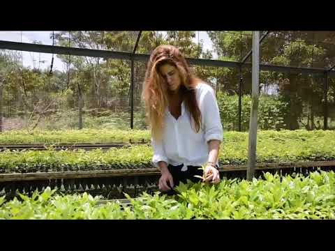 Anne Fontaine Foundation video on Earth Day