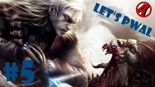 [FR] The Witcher : Enhanced Edition - Let's Pwal #5 - Allons dans le moulin pour y faire des choses