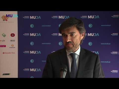 Flash Interview - Eng. Miguel Almeida  (Presidente Executivo da NOS)
