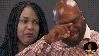 "Pastor John Gray Confesses To Having Cheated On His ""Rib"" Aventer Gray!"
