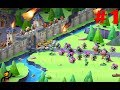 Game Of Warriors Part 1 By Play365 Android Gameplay HD Mod mp3
