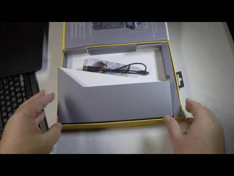 Zagg rugged book Durable, Magnetic-Hinged Keyboard and Case Unboxing Review