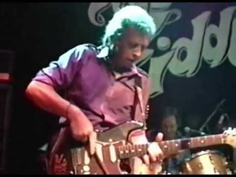 Creation - Painter Man - (Live at the Mean Fiddler, London, UK, 1995)