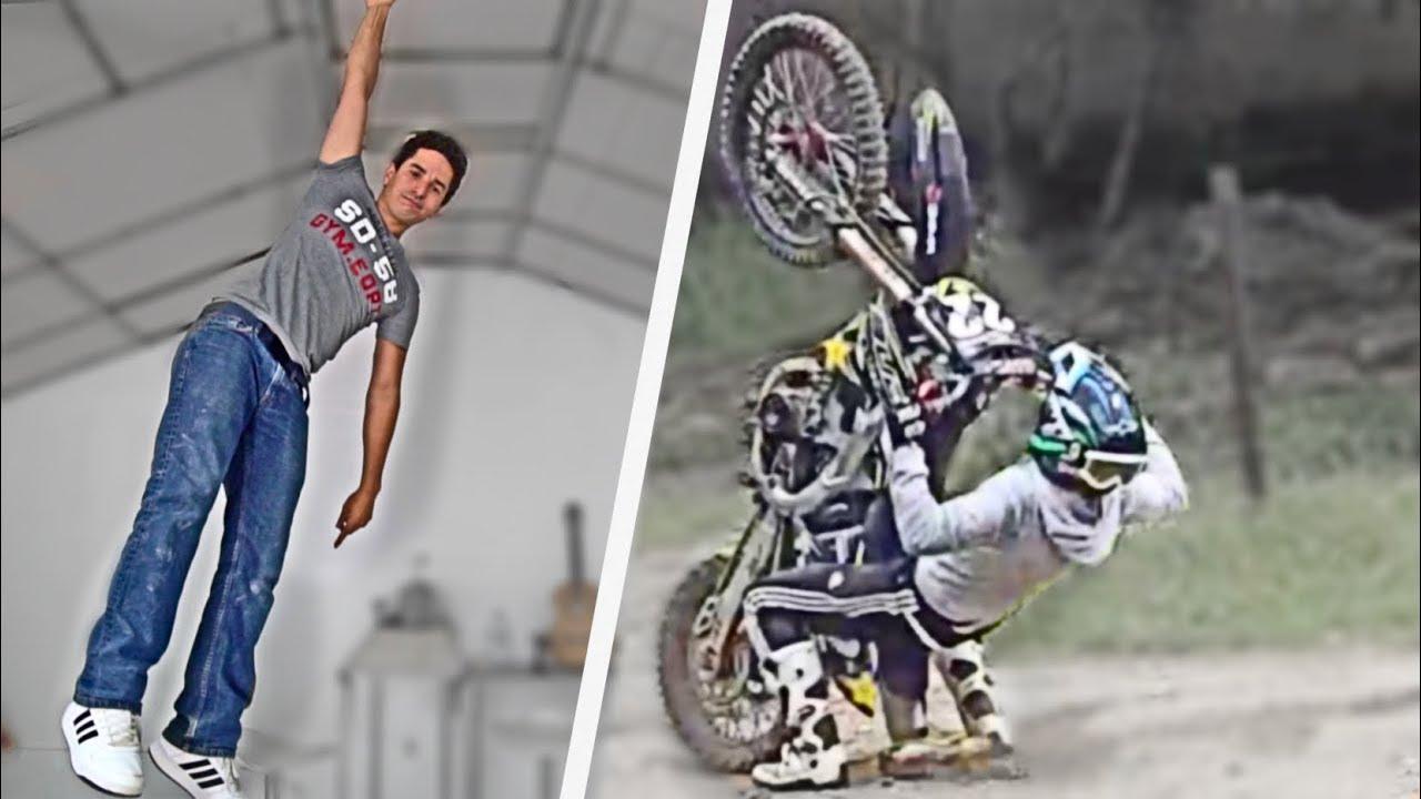 JE SUIS DE RETOUR ! - Vos Wheeling #14