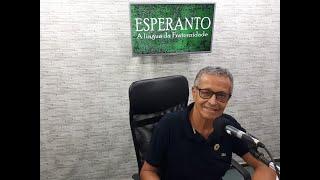 Divulgação do Esperanto através do Rotary Clube – Esperanto – A Língua da Fraternidade