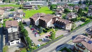 Aparthotel Majestic, Predazzo, Trentino, Italy