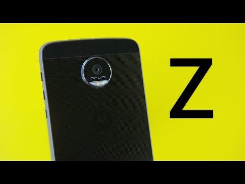 Motorola Philippines Has Returned : Delivers New Handset Moto Z