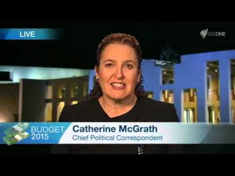 World News Australia - SBS (11 May 2015)