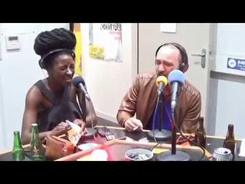 Budapest live on Eskale Quilombo: Extrait n°1 (29/09/2016)