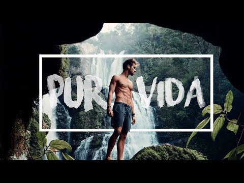 PURA VIDA! - The Costa Rica Vlog